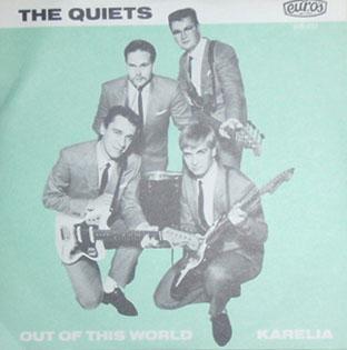 Out Of This World / Karelia-0