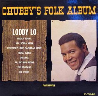 Chubby's Folk Album-0