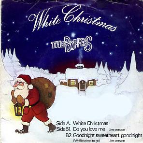 White Christmas + 2-0