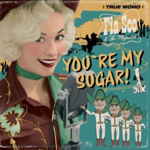 You`re My Sugar-0