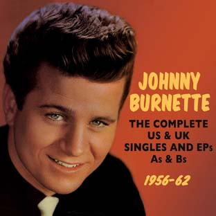 The Complete US & UK Singles And EPs As & Bs 1956-1962 (2CD)-0