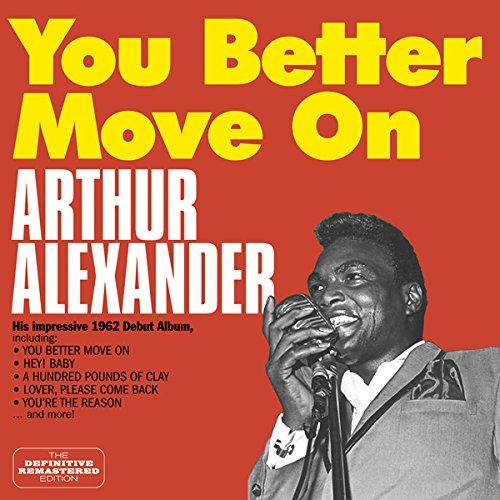 You Better Move On + Do You Love Me + 14 bonus tracks-0