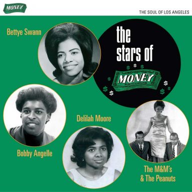 The Stars Of Money EP-0