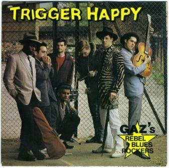 Trigger Happy / Aggravation Station-0