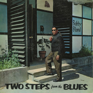 Two Steps From The Blues + 2 bonus-0