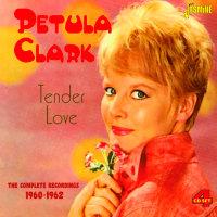 Tender Love - The Complete Recordings 1960-1962 (4CD Boxset)-0
