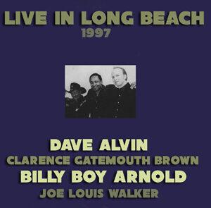 Live In Long Beach 1997 -0