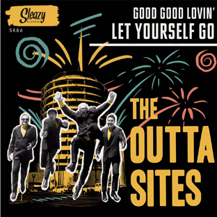 Good Good Lovin` / Let Yourself Go-0