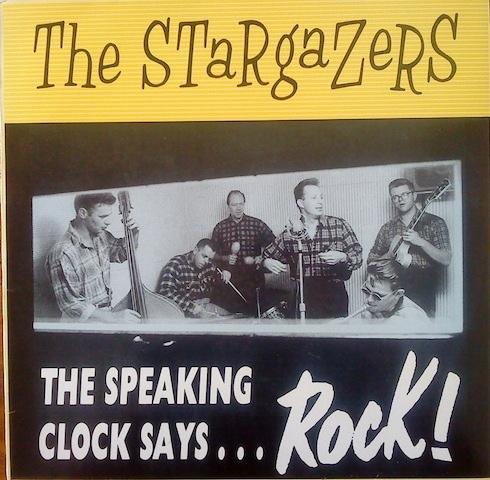 The Speaking Clock Says Rock-0