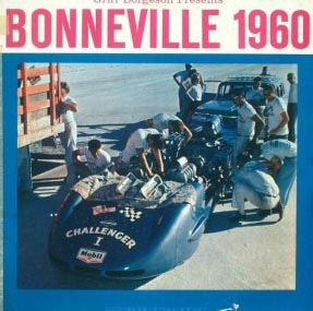 Bonneville 1960 - Sounds On The Salt Flats-0