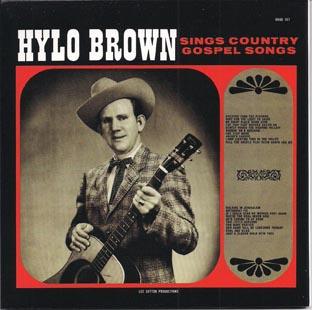 Sings Country Gospel Songs-0