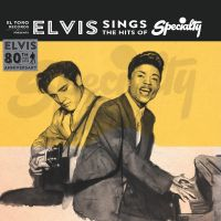 Elvis Sings The Hits Of Specialty (Yellow Ltd) EP-0