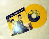 Elvis Sings The Hits Of Specialty (Yellow Ltd) EP-52436