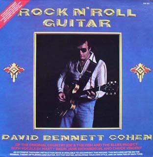 Rock`n´Roll Guitar-0