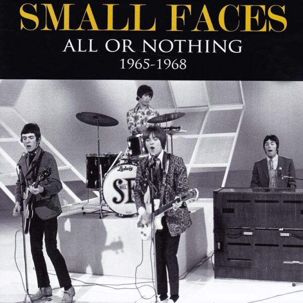 All Or Nothing 1965-1968-0