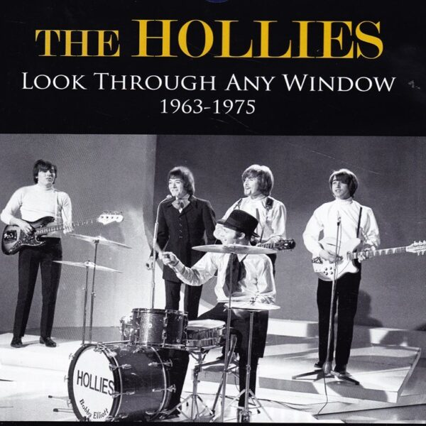Look Through Any Window 1963-1975-0