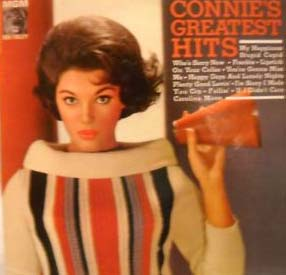 Connie´s Greatest Hits-0