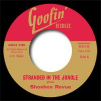 Stranded In The Jungle / Heartbreaking Blues-0