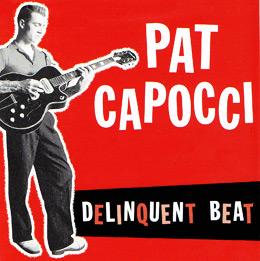 Delinquent Beat-0