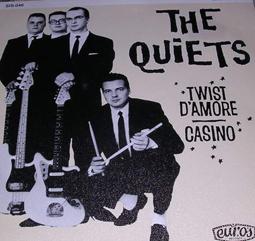 Twist D´Amore / Casino-0
