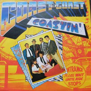 Coastin` / Born To Rock`n`Roll-0