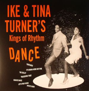 Kings Of Rhythm Dance -0
