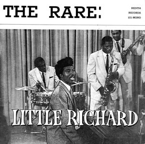 The Rare: Little Richard -0