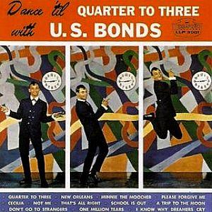 Dance `Til Quarter To Three-0