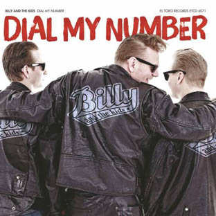 Dial My Number-0