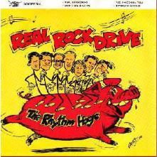 Real Rock Drive EP-0