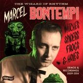 Witches, Spiders, Frogs & Holes LP + Bonus Single-0