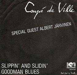 Slippin` And Slidin`/ Goodman Blues-0