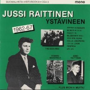 Suomalaista Historockia Osa 3-0