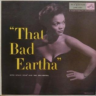That Bad Eartha DOUBLE EP-0