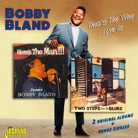 That's The Way Love Is - 2 Original Albums + Bonus Singles -0