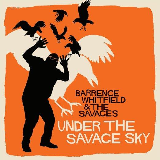 Under The Savage Sky-0