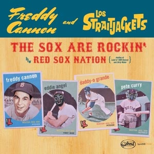 The Sox Are Rockin' / Red Sox Nation (Medley Of Land Of 1000 Dances And Dirty Water)-0