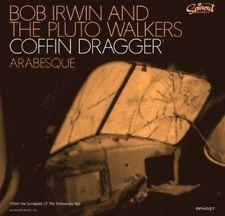 Coffin Dragger / Arabesque -0