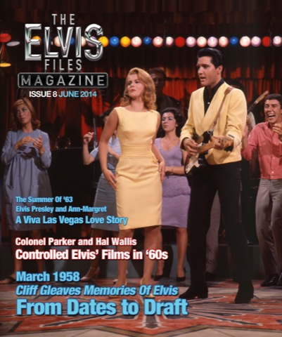 Elvis Files Magazine Issue 8-0
