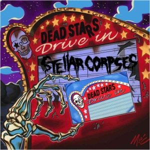 Dead Stars Drive In-0