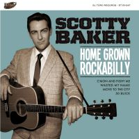 Home Grown Rockabilly EP-0