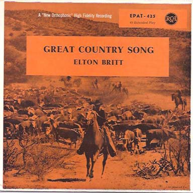 Great Country Songs EP-0
