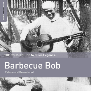The Rough Guide to Blues Legends-0