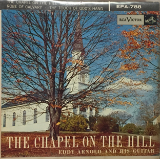 The Chapel On The Hill EP-0