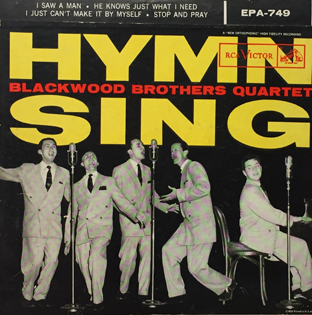 Hymn Sing EP-0