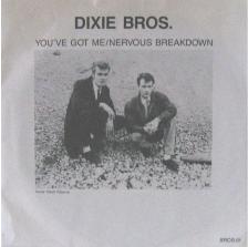 You`ve Got Me / Nervous Breakdown-0