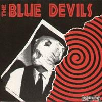 Blue Devil King / Tornado -0