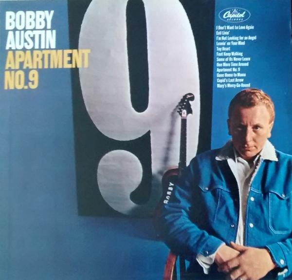 Apartment No. 9-0