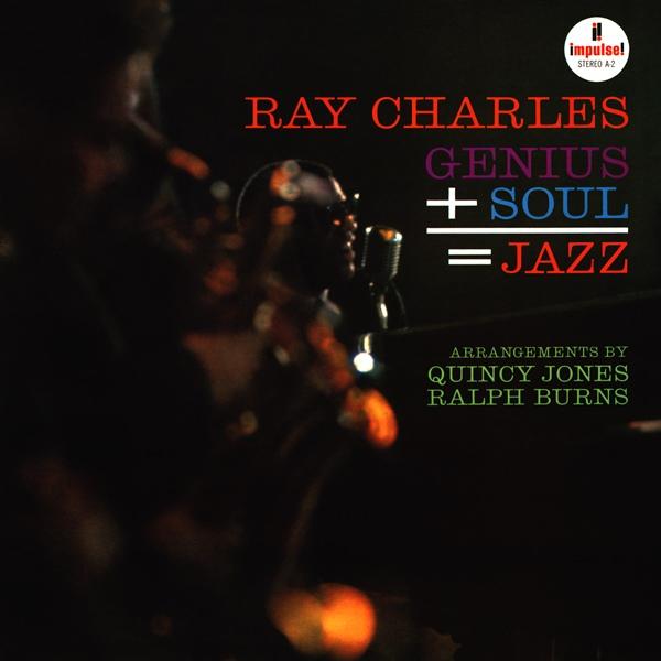 Genius + Soul = Jazz EP-0