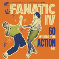 Go Where The Action Is EP-0